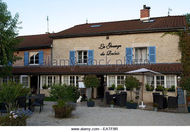 Hotel Restaurant Colombey Les Deux Eglises