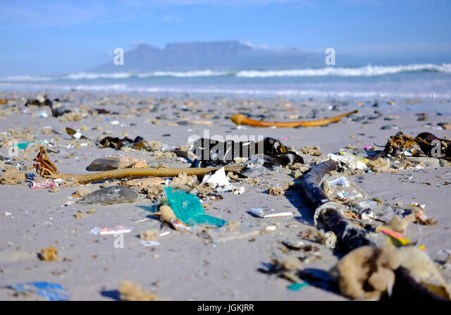 water pollution in south africa The study – one of the first to assess the level of microplastic pollution in south africa's freshwater rather than in its marine environment – was commissioned by the water research.