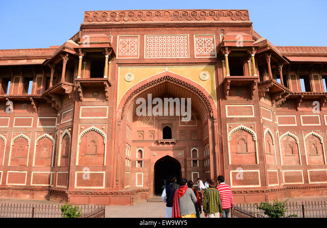 Archaeological survey of india stock photos for Spaces architects safdarjung