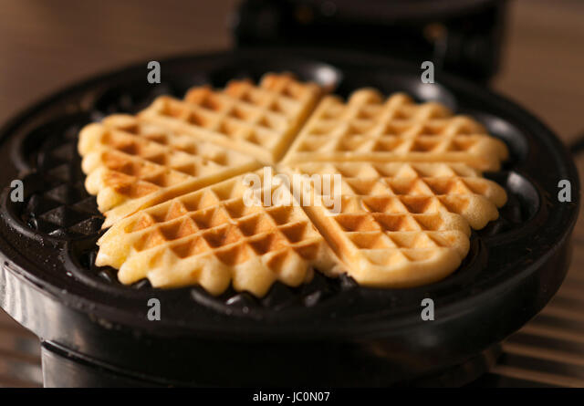 Waffeleisen Stock Photos & Waffeleisen Stock Images - Alamy | {Waffeleisen 36}