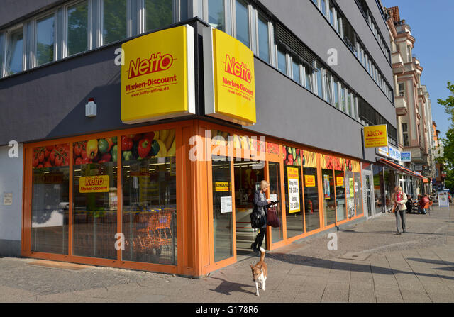 netto supermarkt de