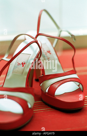 Hochhackige Stock Photos & Hochhackige Stock Images  Alamy
