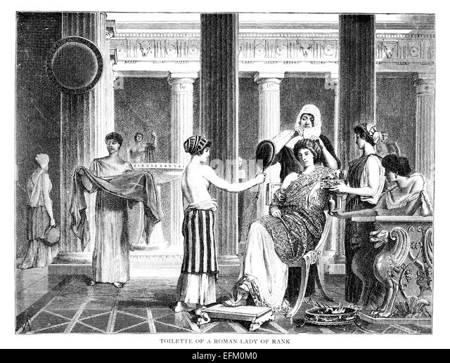 ancient rome and wealthy roman women Kids learn about women during ancient rome including women's rights, roles,   some women became very wealthy and held power through their wealth.