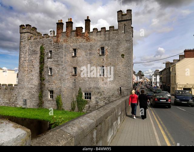 Co kildare stock photos co kildare stock images alamy for Kildare castle