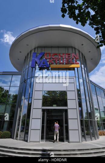 Kuechen Stock Photos & Kuechen Stock Images - Alamy