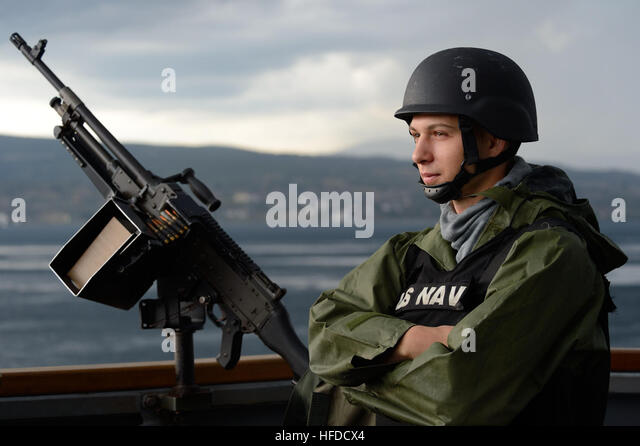 U S Navy Cryptologic Technician Technical Stock Photos & U S Navy ...
