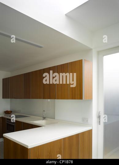 lightwell stock photos lightwell stock images alamy. Black Bedroom Furniture Sets. Home Design Ideas