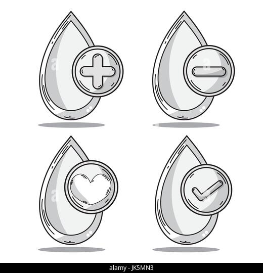 Blood Donation Symbol Stock Photos Blood Donation Symbol Stock