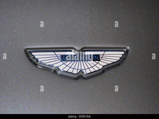 Car emblem stock photos car emblem stock images alamy for Andalusia ford motor company