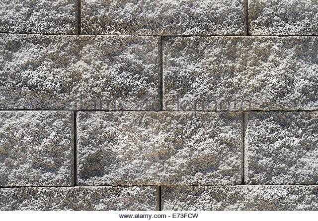 Cinder Block Wall Stock Photos Cinder Block Wall Stock Images - Cinder block wall