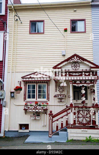 St Johns Newfoundland Stock Photos & St Johns Newfoundland Stock Images - Alamy