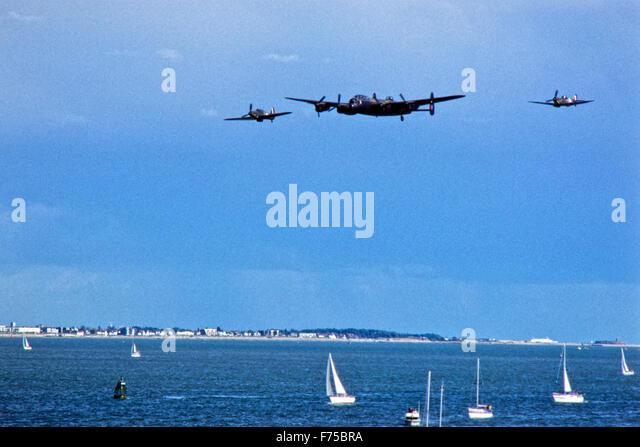 Raf Spitfire And Battle Of Britain Stock Photos & Raf ...