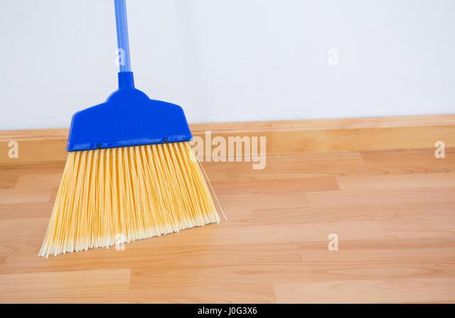 Hardwood Floor Broom full size of flooring35 exceptional hardwood floor broom photos design exceptional hardwood floor broom Close Up Of Broom On Hardwood Floor Against Wall Stock Image