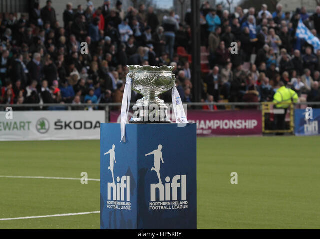Northern Ireland League - image 5