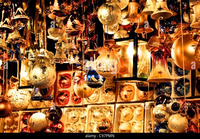 Christmas Tree Sphere Stock Photos & Christmas Tree Sphere Stock ...