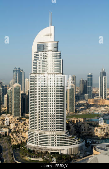 Address hotel dubai stock photos address hotel dubai for New hotels in dubai 2016