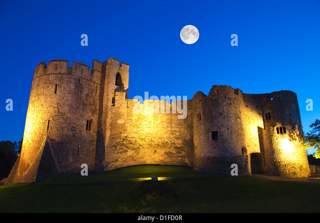Chepstow United Kingdom  city images : Chepstow Castle Stock Photos & Chepstow Castle Stock Images Alamy