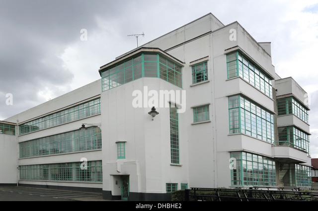 Hoover Building London Stock Photos Hoover Building London Stock