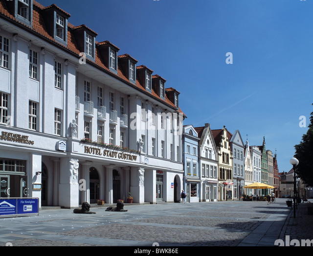 Domschule Güstrow: Gustrow Stock Photos & Gustrow Stock Images