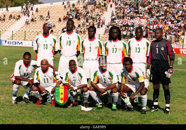 african cup of nations 1994