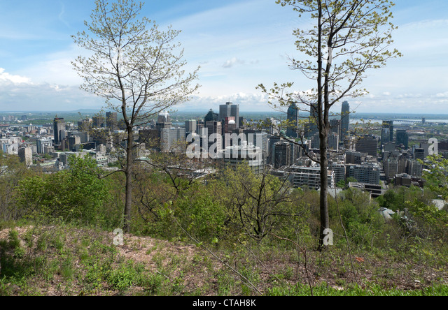 how to get to mont royal park