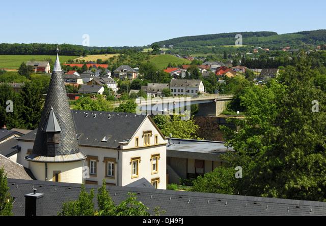 Schengen Luxembourg Stock Photos & Schengen Luxembourg Stock ...