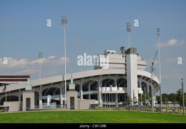 Tn stadium stock photos tn stadium stock images alamy for Liberty motors murfreesboro tn