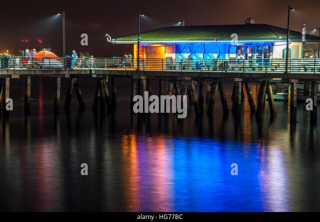 Shelter Island Fishing Pier Restaurant