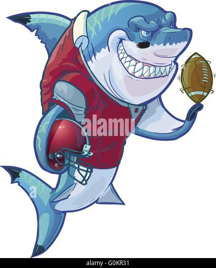 Cartoon Shark Stock Photos & Cartoon Shark Stock Images ...