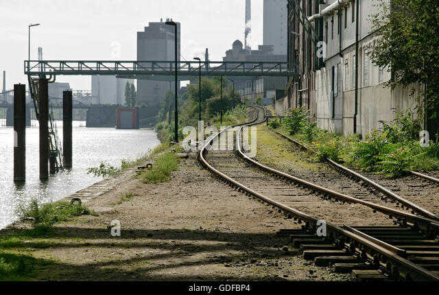 Uerdingen stock photos uerdingen stock images alamy for Depot krefeld