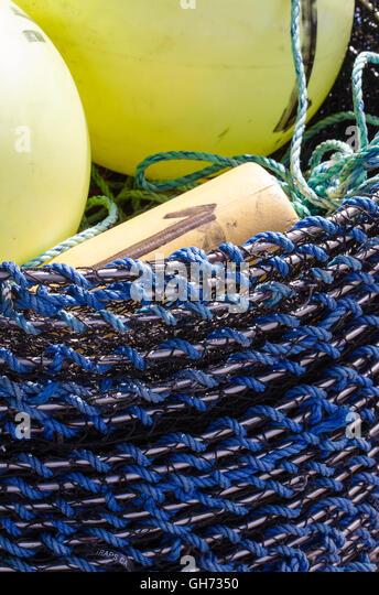 Old Fashioned Prawn Nets