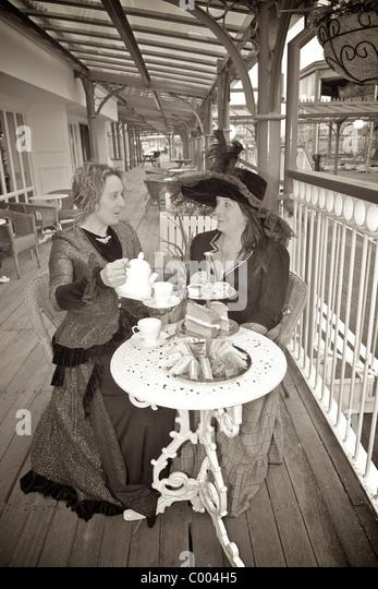 Sally S Tea Room Warwick Bridge