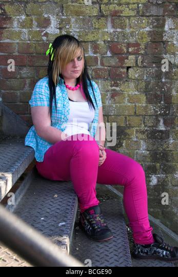 Belfast Northern Ireland Emo Girls Pics