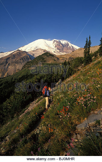mount rainier single mature ladies This is a fine hike on a well maintained, albeit busy trail through a cool forest with views of the cedar river watershed, mount si, mount washington, rattlesnake lake and chester morse lake next 30 items » 1 2 3 4 5 6 7.