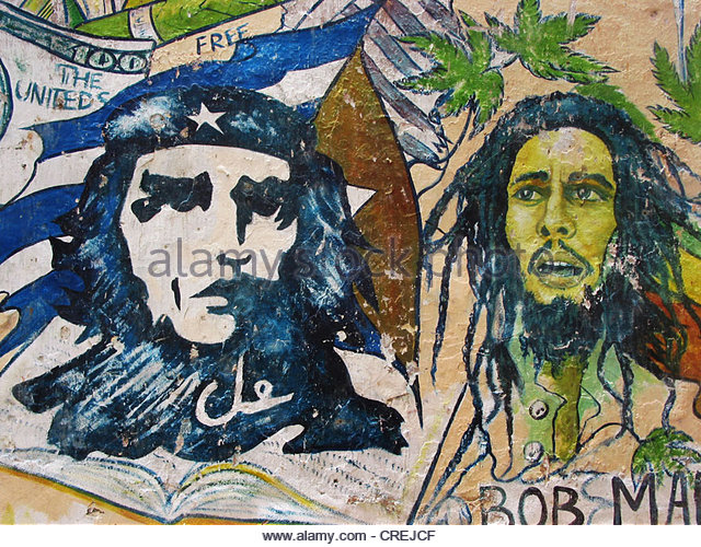 Essays on bob marley