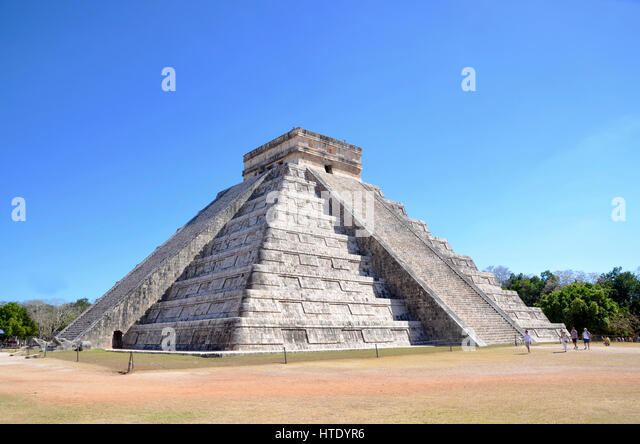 Tourists Mexico Stock Photos Amp Tourists Mexico Stock