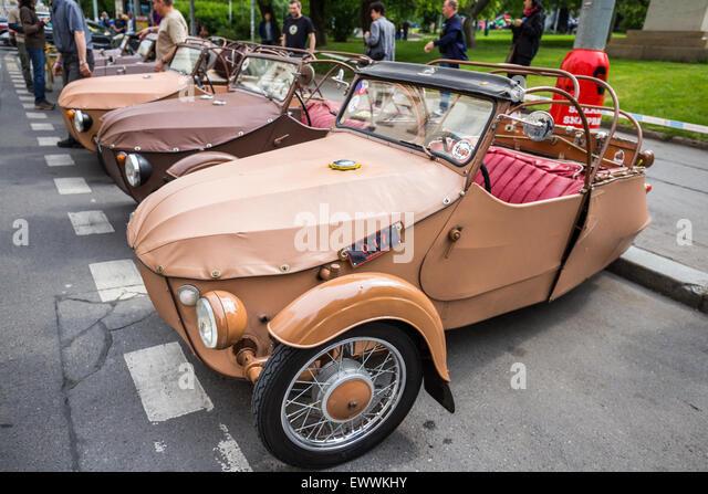 Auto Sale Czech Republic: Skoda Felicia Stock Photos & Skoda Felicia Stock Images