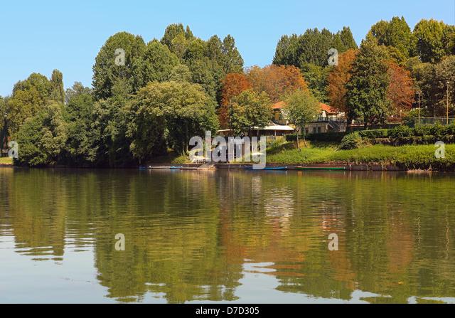 Po River Stock Photos Po River Stock Images Alamy - Po river