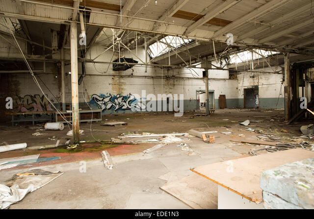 Ford Factory America Stock Photos Ford Factory America Stock Images Alamy