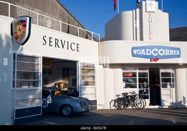Washington Car Sales West Sussex