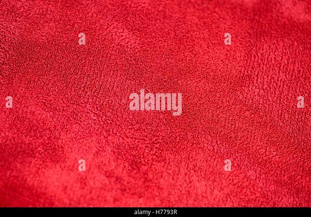 red velvet texture stock image