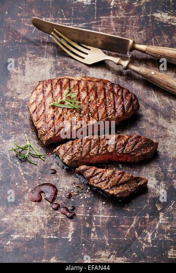 how to cook ribeye steak medium rare