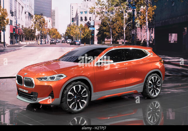 bmw suv stock photos bmw suv stock images alamy. Black Bedroom Furniture Sets. Home Design Ideas