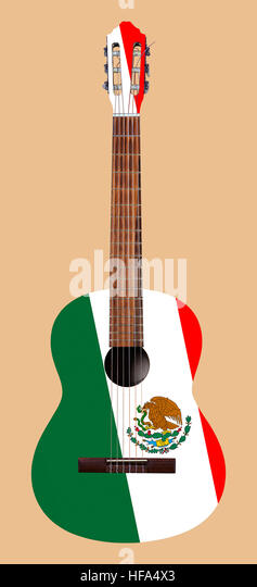 guitar mexico stock photos guitar mexico stock images alamy. Black Bedroom Furniture Sets. Home Design Ideas