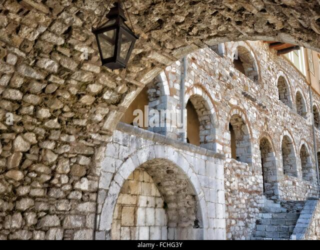 Osios Loukas Stock Photos & Osios Loukas Stock Images - Alamy