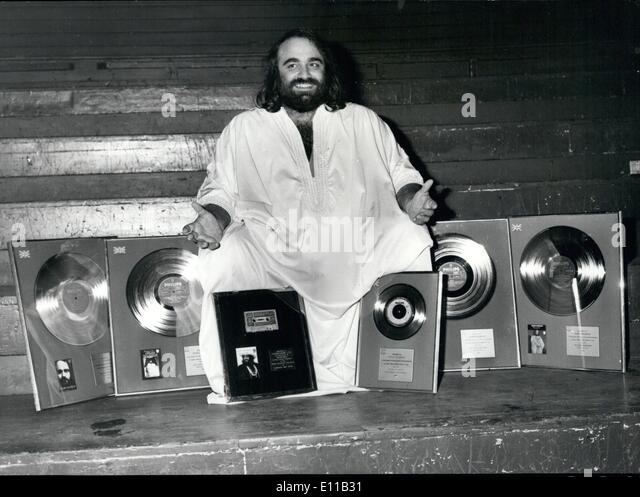 Demis Roussos - White Collection - Forever And Ever
