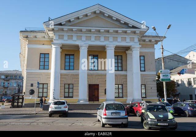 Kontraktova stock photos kontraktova stock images alamy for Contract for building a house