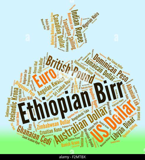 Ethiopian forex