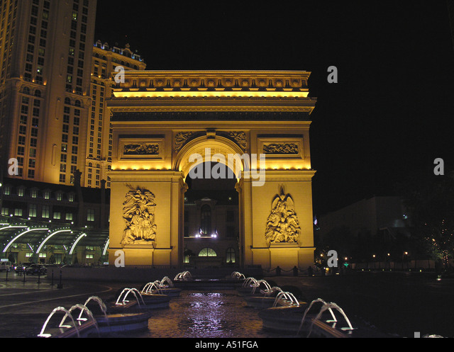 triomphe casino
