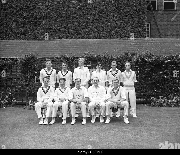 1963 English cricket season